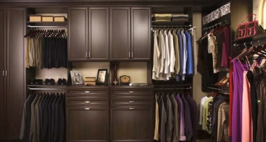 organizing your wardrobe