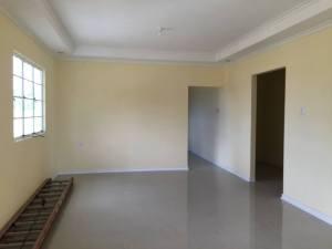 new home for sale in chase village chaguanas