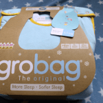 Review: Grobag 3.5 tog