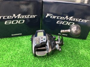 Force Master 600