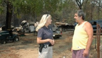 AgriLife Extension offers wildfire recovery advice