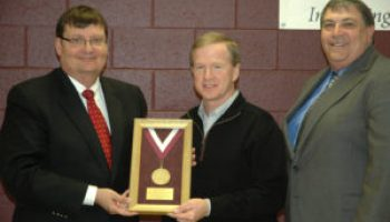 Texas Cattle Feeders Association leader recognized with Texas A&M AgriLife award