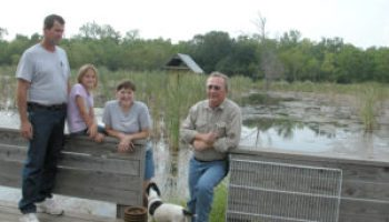 Harris County Master Urban Rancher Program to Begin Aug. 1