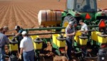 Military veteran-oriented farm tour, workshop slated for Oct. 20-21 in Prairie View