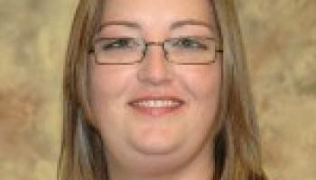 Jerri Hamar receives AgriLife Extension's Superior Service Award
