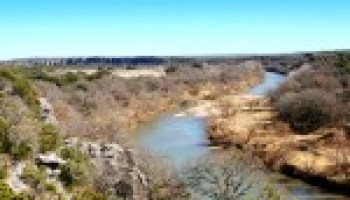Aug. 30 training in Junction to focus on Llano River
