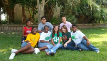 4-H Teen Leadership Retreat near Brownwood slated Jan. 10-12