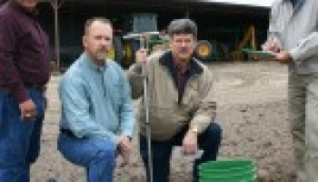 AgriLife Extension in Austin to hold soil fertility, mineral nutrition seminars