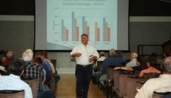 AgriLife Economist: It's producer 'decision time' for cattle restocking