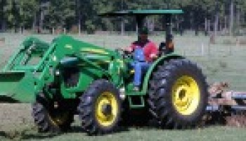 Agriculture workshop for military veterans slated for Nov. 10 in San Antonio
