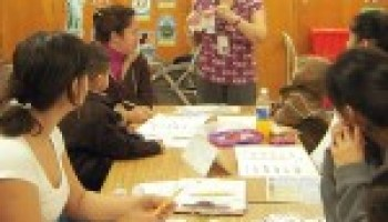 South Central Texas pre-service childcare trainings set for spring