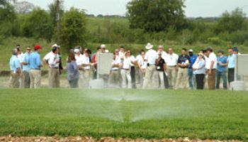 Sports, athletic field maintenance/management program March 31 in San Antonio