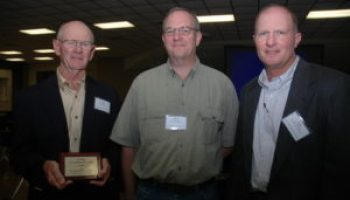Texas A&M AgriLife specialists, students receive Texas Plant Protection Association Awards