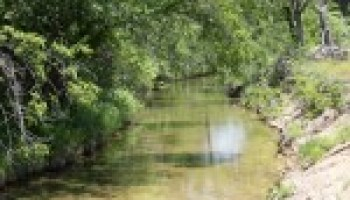 Water quality training on March 28 will focus on the Lampasas River