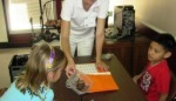 AgriLife Extension to hold tot science camps in San Antonio
