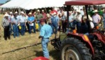 Private pesticide applicator training slated for Feb. 27 in Austin
