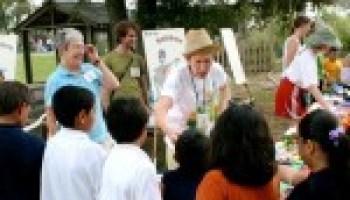 Seventh-annual East Austin Garden Fair to be held April 20