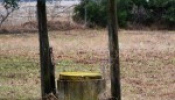 Private water well owners should test well after a flood