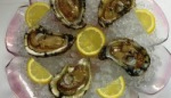 Electron-beam pasteurization of raw oysters may reduce viral food poisoning