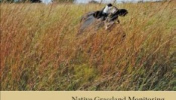 New AgriLife Extension native grassland monitoring/management publication announced