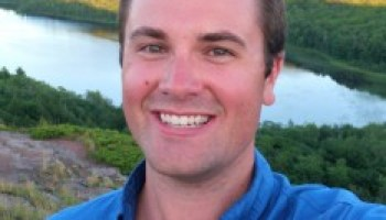 Texas A&M graduate student honored with Ecological Society of American policy award