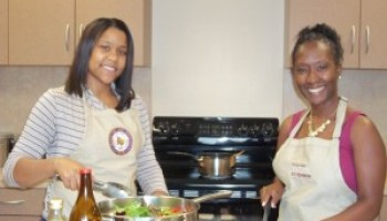Dinner Tonight! Healthy Cooking School to be held in Fort Worth Sept. 25