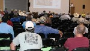 Educational offerings integral part of San Antonio International Farm and Ranch Show