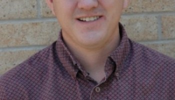 Aaron Renfroe transfers to AgriLife Extension's Crockett County post