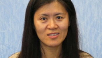 Libo Shan recognized by U.S. plant biologists societywith Charles Albert Shull Award
