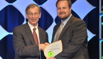 Texas A&M AgriLife center in Dallas wins 2014 WaterSense Excellence Award