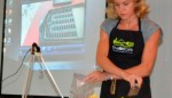 Dinner Tonight Healthy Cooking School slated for Sept. 12 in Austin