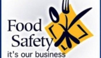 Food manager certification training Nov. 14 in San Antonio
