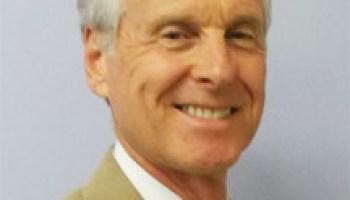Dangott receives Vice Chancellor's Award for technical, programmatic staff