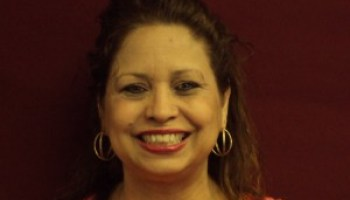 Harris County's Alicia Bradley receives Superior Service Award