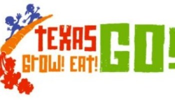 Texas GROW! EAT! GO! county implementation team receives Superior Service Award
