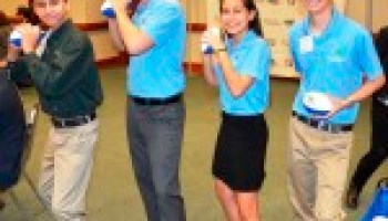 Healthy Texas Youth Ambassador summits to be held in July