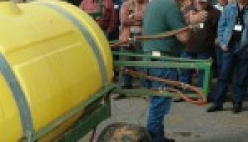 Fall Agriculture Program slated for Oct. 11 in Comfort