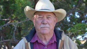 AgriLife Researcher awarded national range stewardship honor