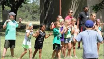 4- H Junior Leadership Retreat slated Nov. 13-15 near Brownwood