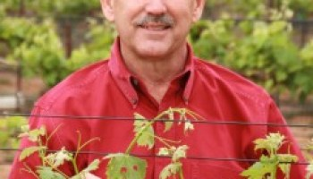 AgriLife Extension viticulturist earns top honors--twice