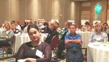 Tourism professionals get insights at Galveston conference