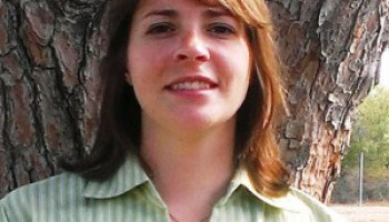 Dr. Kimberly Cochran is new plant pathologist at AgriLife center in Uvalde