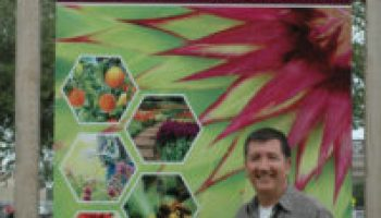 Joseph Johnson to manage development of The Gardens at Texas A&M University