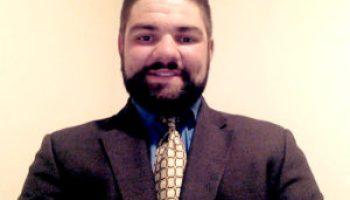 Justin Klinksiek assumes agriculture, natural resources post Sept. 1