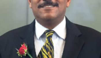 Ibrahim, Smith named Fellows by Crop Sciences Society of America