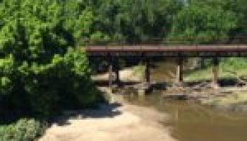 Riparian, stream ecosystem workshop set Nov. 8 in Brenham
