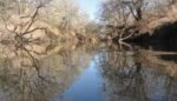 Navasota River watershed protection plan accepted by EPA