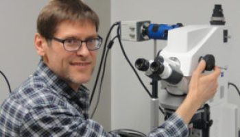 AgriLife Research team helping better understand causes of muscular dystrophy