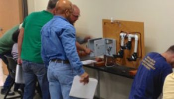 School of Irrigation to provide hands-on training in irrigation management