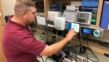 Landscape irrigation short courses set for Sept. 19-20 in Dallas